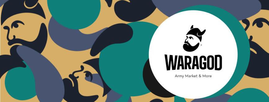 Waragod jako vylepšený Armysector