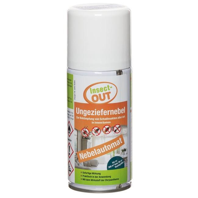 MFH Insect-OUT ochranný sprej pro kontrolu hmyzu 150ml