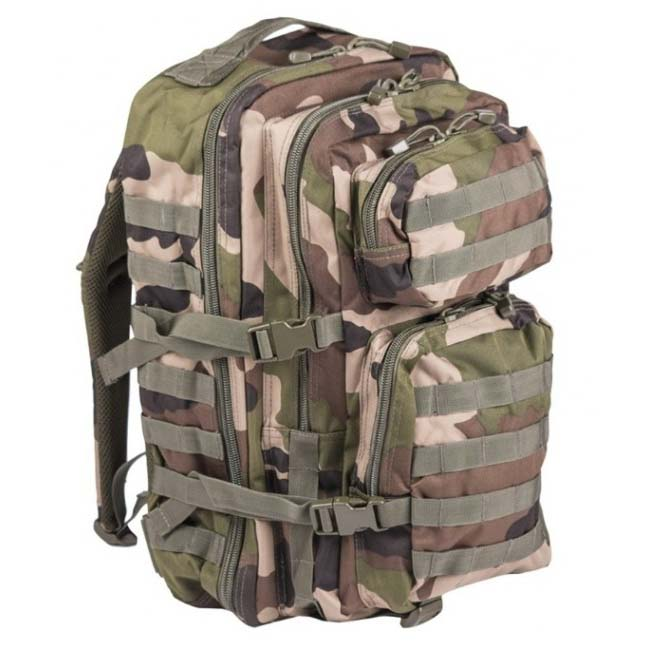 Mil-Tec US assault Large batoh CCE tarn, 36L