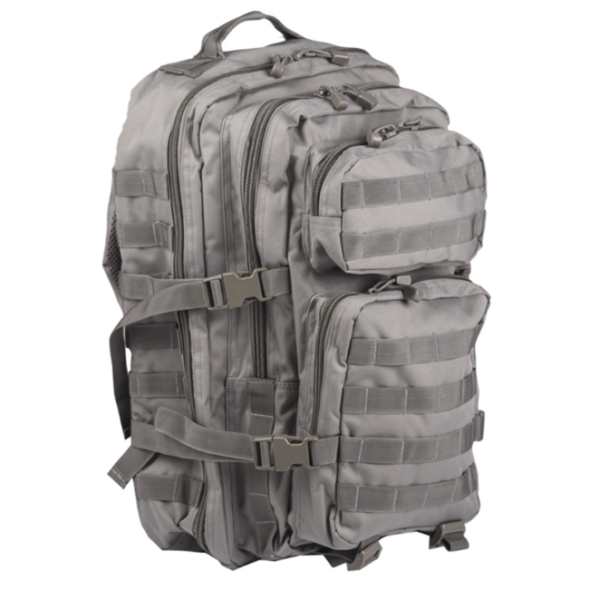 Mil-Tec US assault Large batoh Foliage, 36L