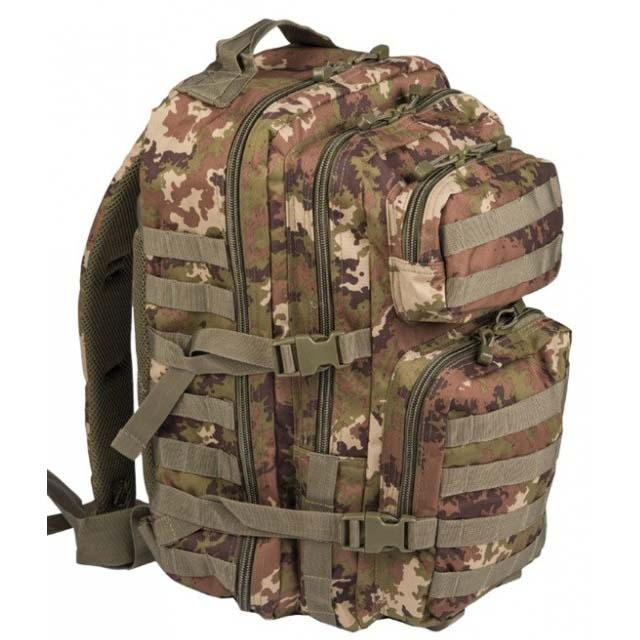 Mil-Tec US assault Large batoh Vegetato, 36L