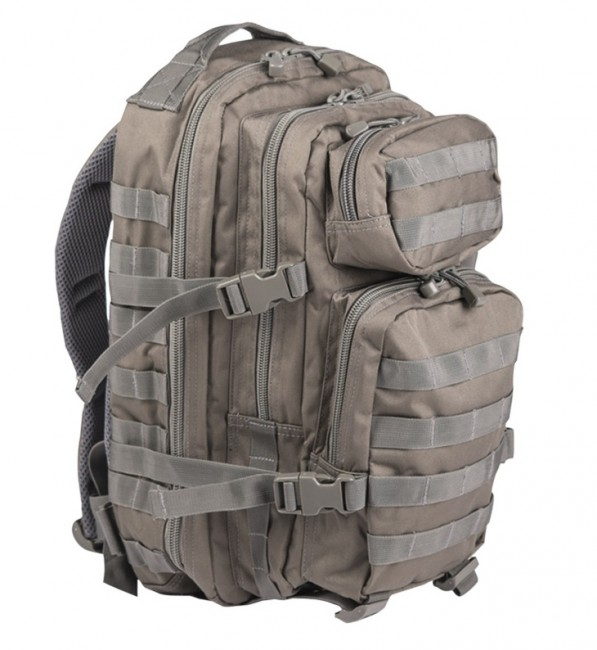 Mil-Tec US assault Small ruksak foliage, 20L