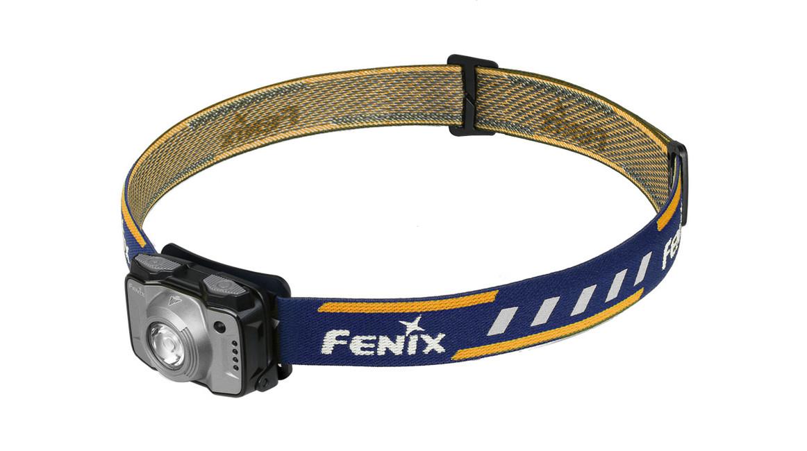 Nabíjecí čelovka Fenix HL12R