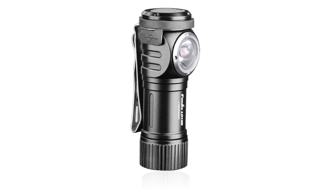 Dobíjecí LED svítilna Fenix LD15R