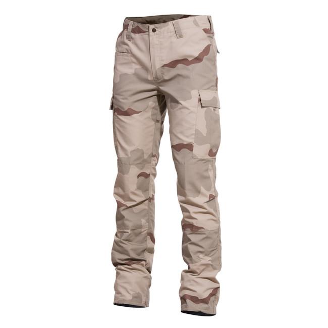 Pentagon BDU kalhoty 2.0 Rip Stop, 3col desert - 44