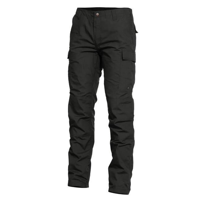 Pentagon BDU kalhoty 2.0 Rip Stop , černá - 44