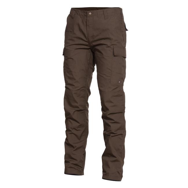 Pentagon BDU kalhoty 2.0 Rip Stop, hnědé - 44