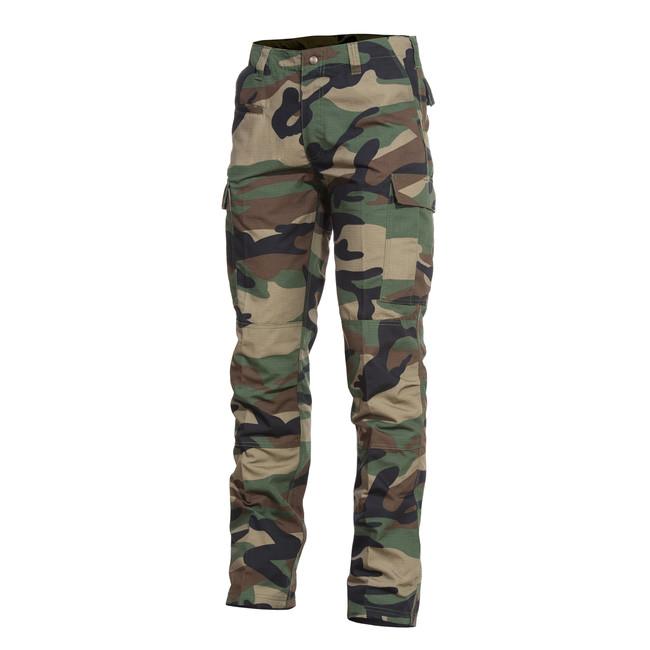 Pentagon BDU kalhoty 2.0 Rip Stop, woodland - 44