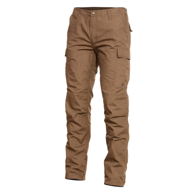 Pentagon BDU kalhoty 2.0 Rip Stop, coyote - 44