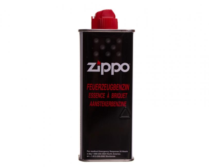 Benzín do zapalovačů zn. Zippo 125ml