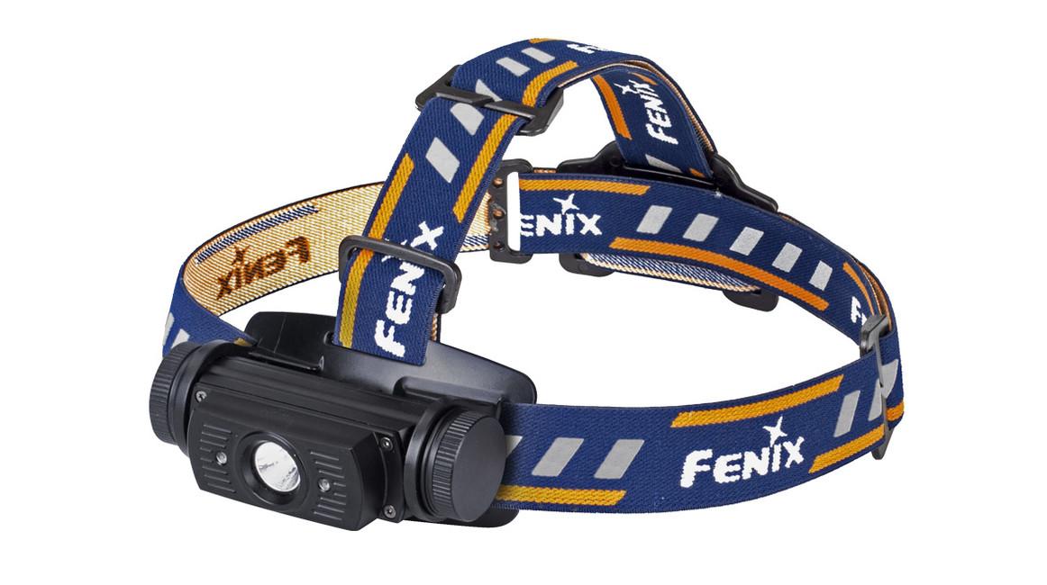Čelovka Fenix HL60R, 950 lumen