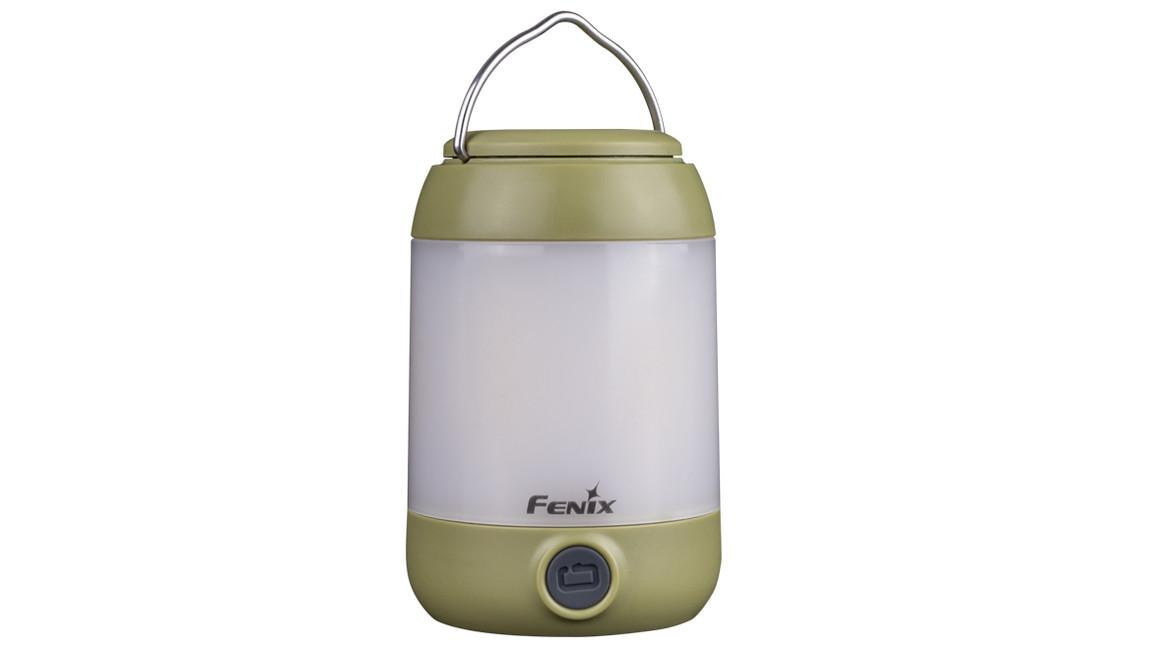 Fenix CL23 - zelená