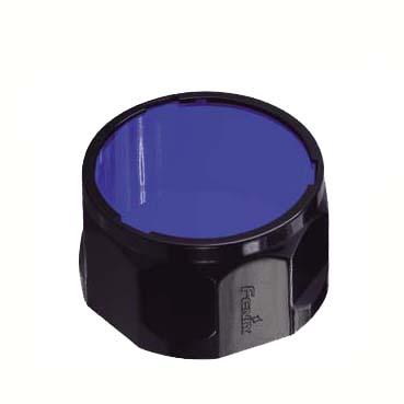 Fenix filtr pro svítilny AOF-L, modrý