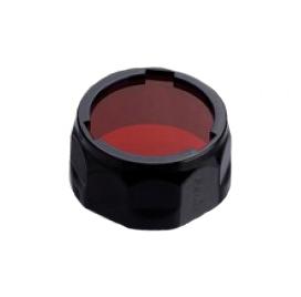 Fenix filtr pro svítilny AOF-S+, červený