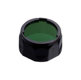 Fenix filtr pro svítilny AOF-S+, zelený