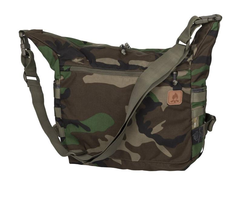 Levně Helikon-Tex Buschcraft Cordura® taška, woodland
