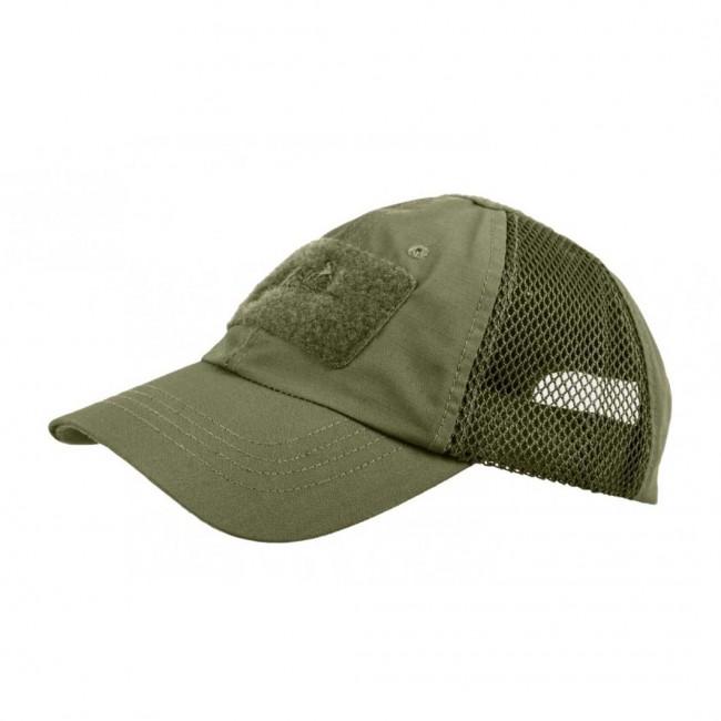 Levně Helikon Vent Rip-Stop taktická kšiltovka, olive green