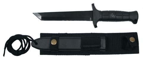 MFH Nůž na přežití Tantoo Infanteria 30cm