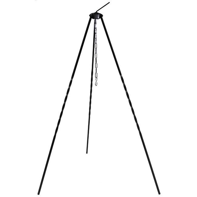 MFH trojnožka s řetízkem na kotlík, 1 metr