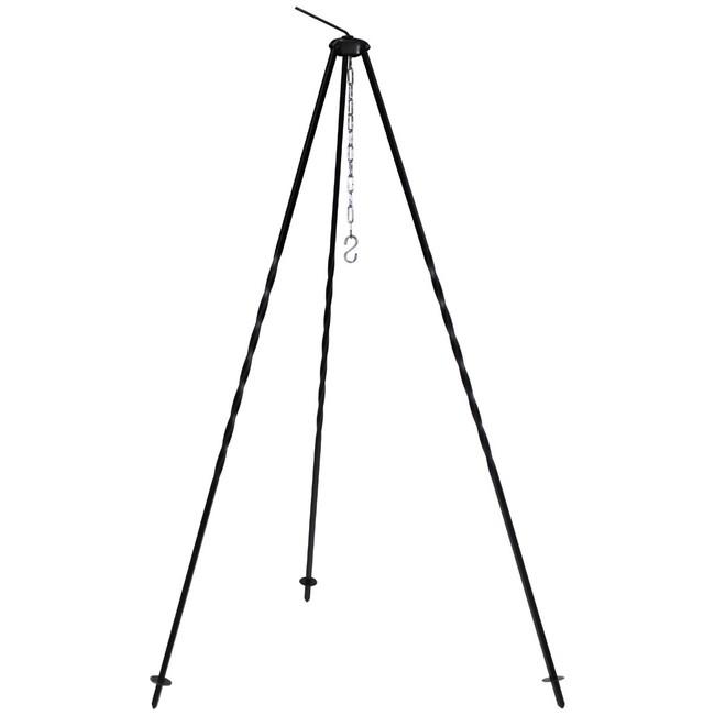 MFH trojnožka s řetízkem na kotlík, 1,2 metru