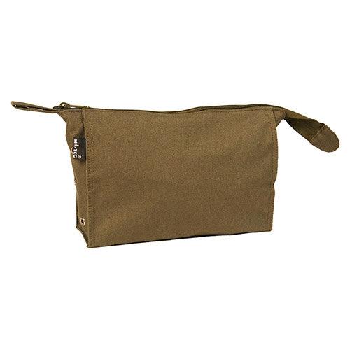 Mil-tec BW taška pro toaletní potřeby, coyote