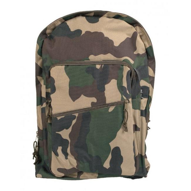 Mil-Tec DayPack batoh CCE tarn, 25l