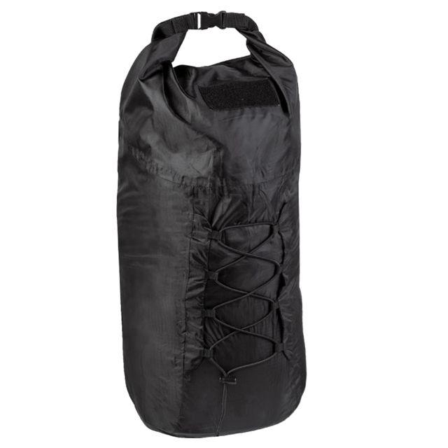 Mil-Tec ultra kompaktní batoh, černý 20l