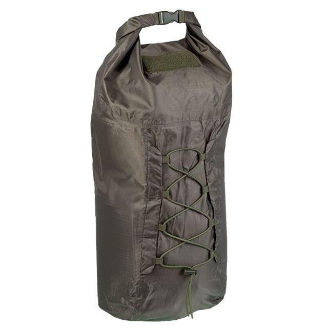 Mil-Tec ultra kompaktní batoh, olivový 20l