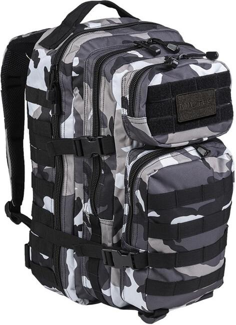 Miltec US assault Large ruksak Urban, 36L