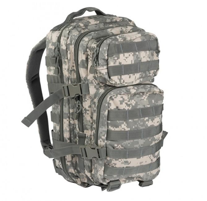 Mil-Tec US assault Small ruksak AT-digital, 20L