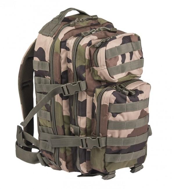 Mil-Tec US assault Small ruksak CCE tarn, 20L