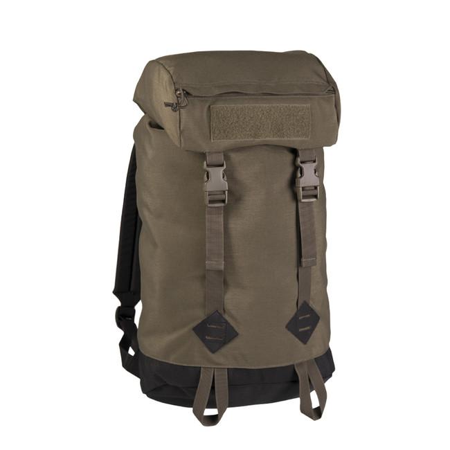 Mil-tec Walker ruksak, olivový 20l