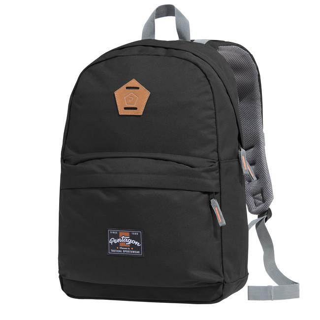 Pentagon Artemis batoh, černý 22,5 l