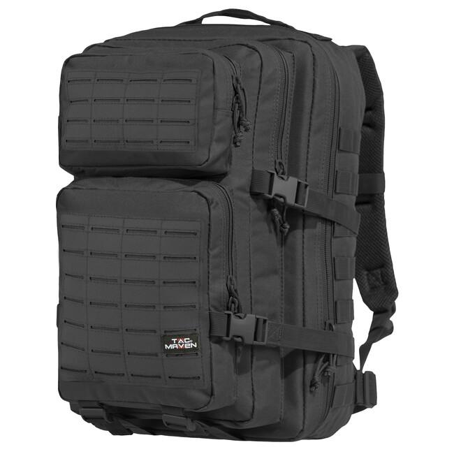 Pentagon Assault Large batoh, černý 51L