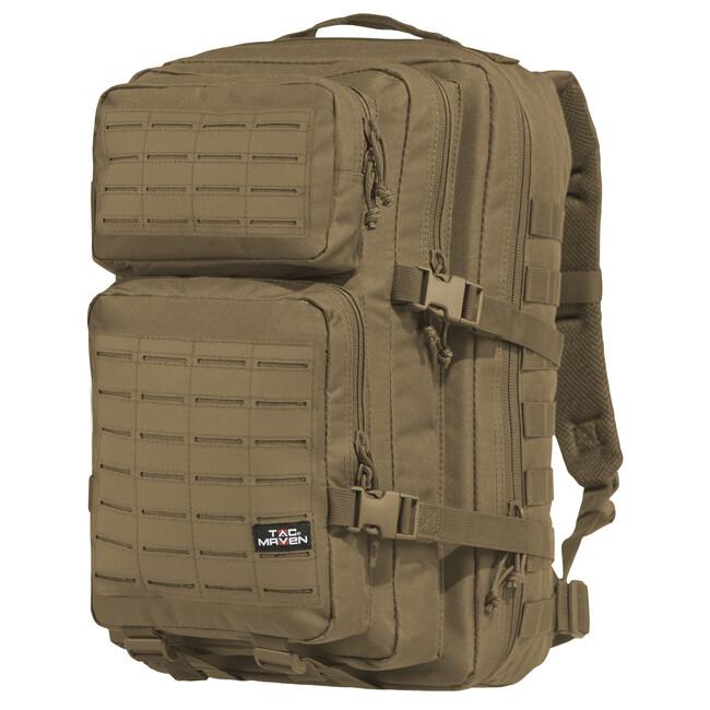 Pentagon Assault Large batoh, coyote 51l