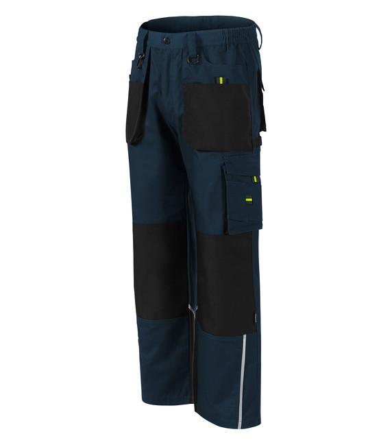Rimeck Ranger pánské pracovní kalhoty Cordura®, tmavomodré - S