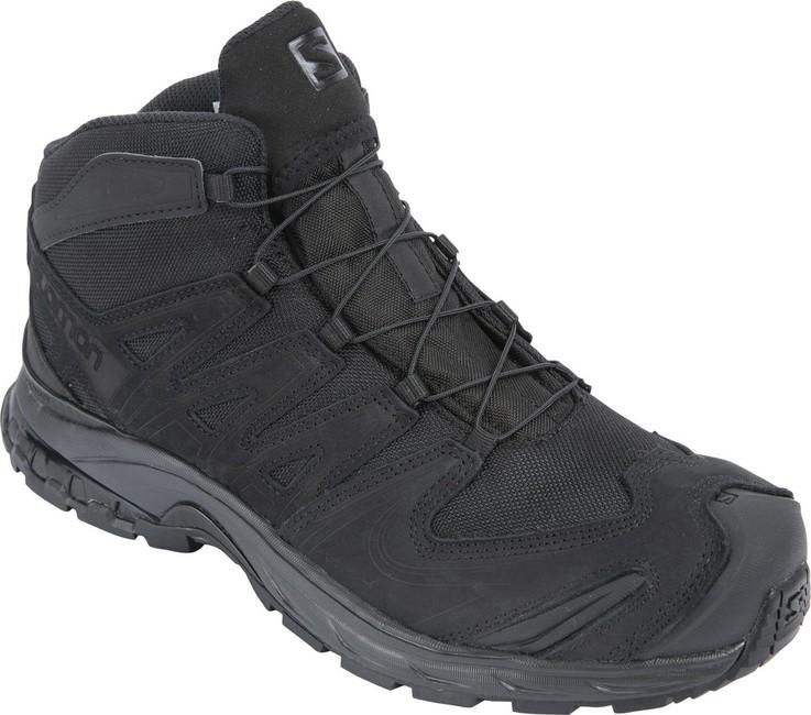 Salomon XA Forces Mid GTX EN 2020 boty, černé - 6.5