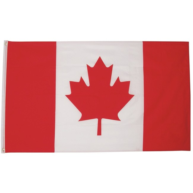 Vlajka Kanady 150cm x 90cm