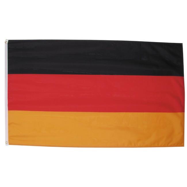 Vlajka Německa 150cm x 90cm