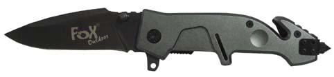 Fox Outdoor kapesní nůž GTC 24cm