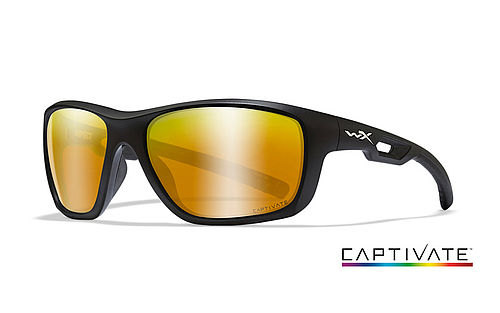 Wiley X Captivate | Color Redefined