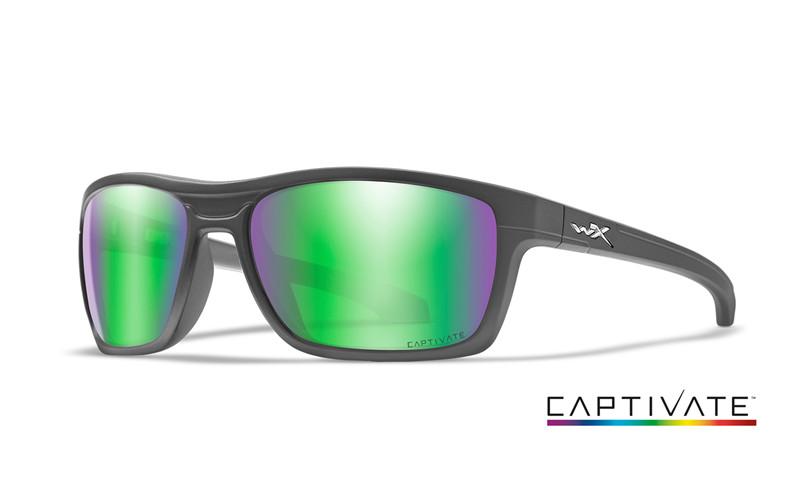 New Sunglasses Enhance Vision: Wiley X Unveils Captivate