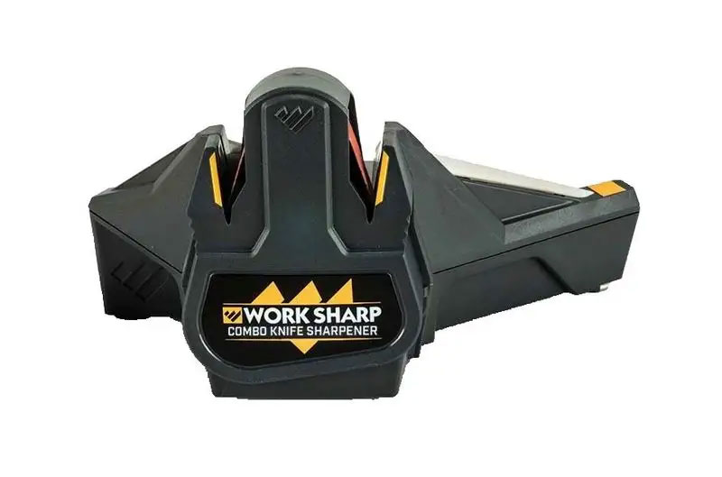 Work Sharp elektrická bruska na nože COMBO