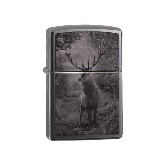 Zippo benzínový zapalovač Deer